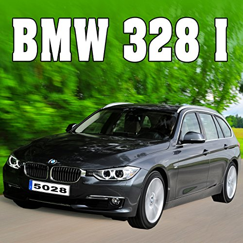 Bmw 328i Accelerates Quickly to a High Speed in Reverse & Car Skids into 180 Degree Turn, From Rear Tires