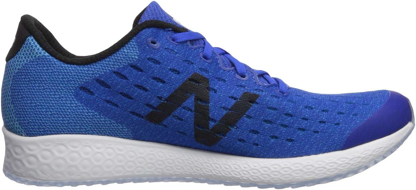New Balance Kids Fresh Foam Zante Pursuit V5 Running Shoe