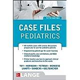 Case Files Pediatrics, Fifth Edition