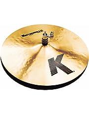Zildjian K 14-Inch Mastersound Hi-Hat Cymbals Pair - K0909