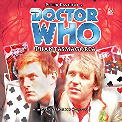 Doctor Who - Phantasmagoria