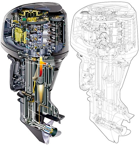 Yamaha F115 Outboard Motor Service Manual Library