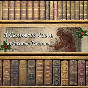 A Christmas Carol [Alpha DVD Version] Audiobook