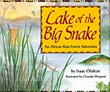 Lake of the Big Snake, Isaac Olaleye, 1563970961
