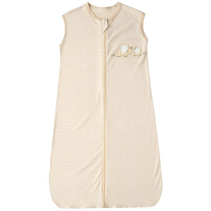 the latest c9ab8 7d1ae Amazon.com: JAJADO Toddler Sleeveless Sleep Sack Cotton ...