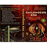 Childhood's End (Vintage Ballantine #33)