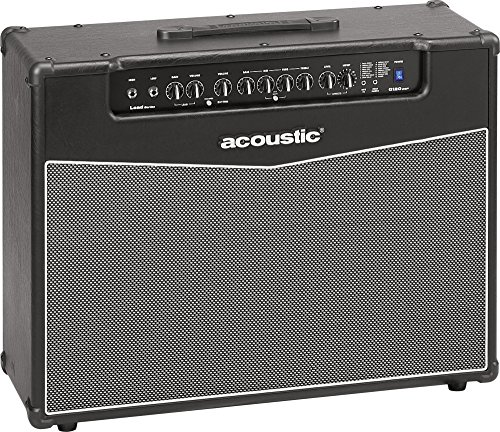 Acoustic Lead Guitar Series G120 DSP 120W Guitar Combo Amp Level 1 ()
