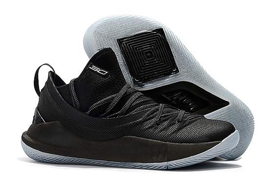 d4f4730e8c8 Amazon.com  Tvioe Shop Under Armour UA Men s Curry 5 Low Basketball ...