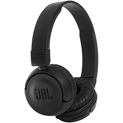 47e8a5f02 JBL T450BT Extra Bass Wireless On-Ear Headphones with  Amazon.in   Electronics