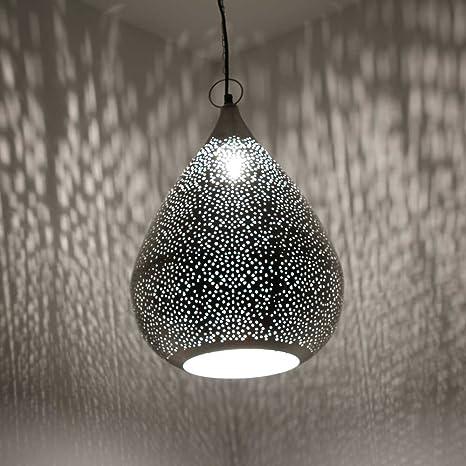 albena shop 71-5276 Dipa lámpara oriental de techo ø 28 x 34 ...