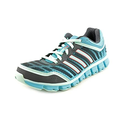 aa0e63a37aa0 Adidas ClimaCool Aerate 2 Womens Blue Mesh Running Shoes Size UK 6.5   Amazon.co.uk  Shoes   Bags