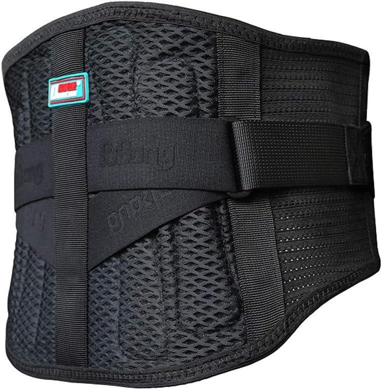 faja lumbar, cinturon lumbar, arnes lumbar, protector espalda