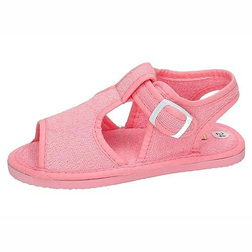 MORANCHEL 1524 Zapatillas DE CASA NIÑA Zapatillas CASA: Amazon.es: Zapatos y complementos