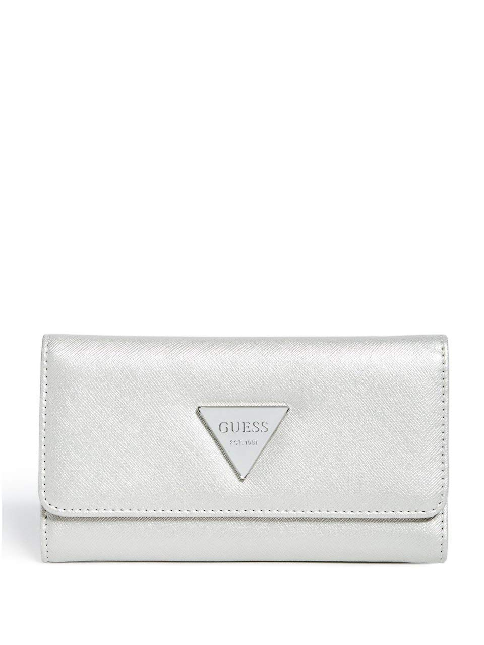 GUESS Factory Abree Slim Wallet