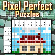 Pixel Perfect Puzzles
