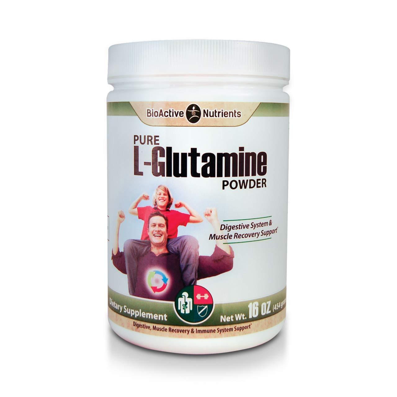 Amazon.com: Polvo 100 Pure – 1lb por bioactive Nutrientes ...