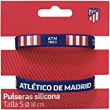Atlético de Madrid - Llavero escudo metal: Amazon.es ...