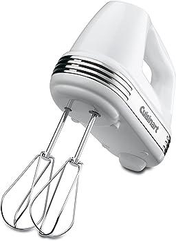 Cuisinart HM-50 Power Advantage 5-Speed Hand Mixer