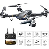 1080p : E58 Attitude Hold 2.4Ghz 4CH 720P/1080P HD Camera Wifi FPV RC Drone Selfie Quadcopter Long Control Distance Helicopter (1080P)