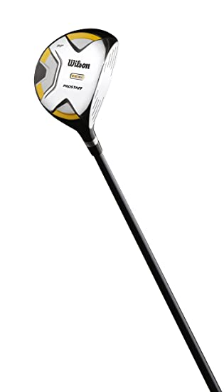 Wilson Fairway Graphite Holz 5 Pro Staff LCG - Palo de golf ...