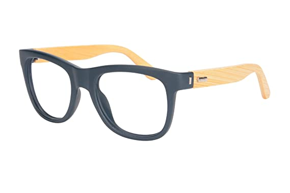 271141f93a SHINU 1.56 Anti Blue Light Reading Glasses Wooden Anti Fatigue Computer  Reading Glasses Bamboo Wood Reading Eyewear-6103  Amazon.co.uk  Clothing