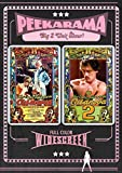 The New Erotic Adventures of Casanova 1 & 2 [DVD]