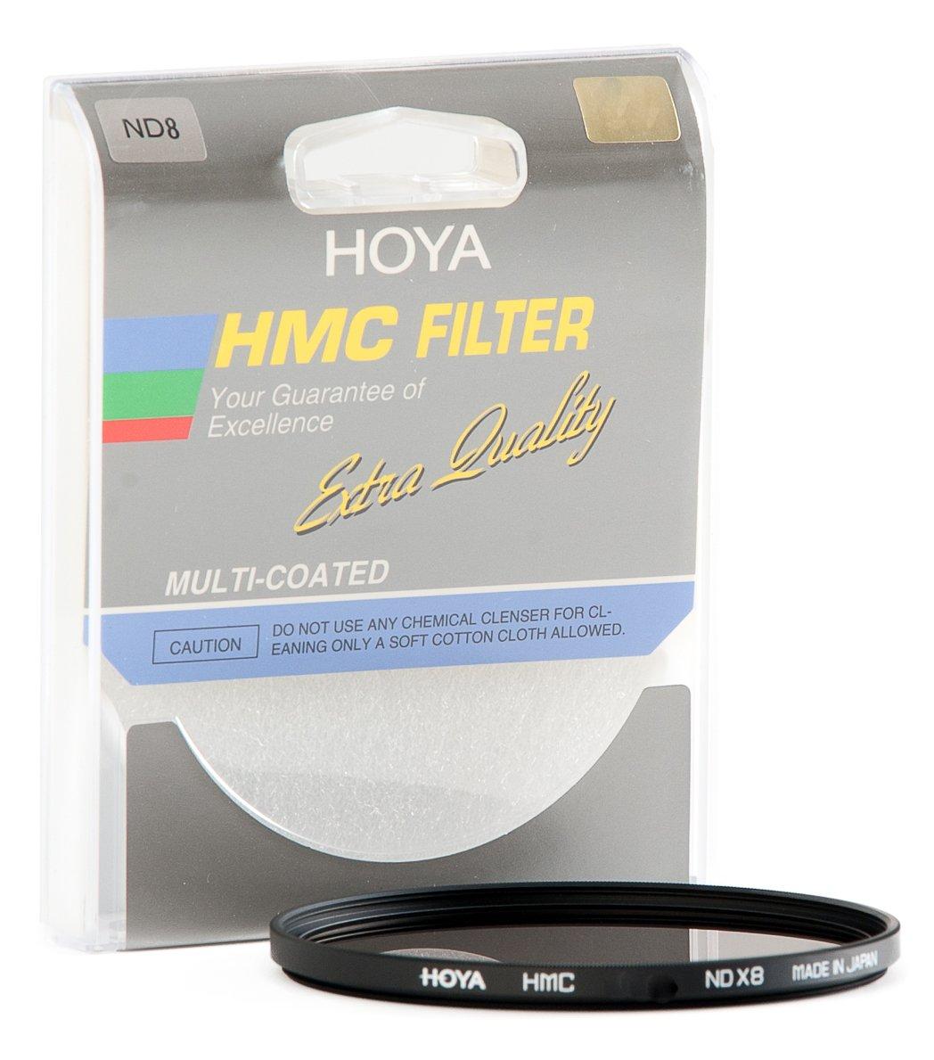 Filtro ND para Objetivos de c/ámara 72 mm Hoya Y5ND8072