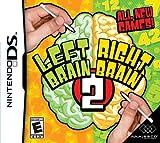 Left Brain Right Brain 2 - Nintendo DS