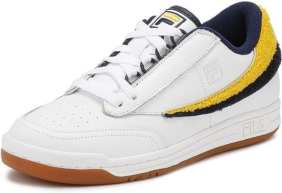 Original Tennis Varsity Sneakers