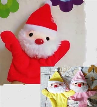 Douerdouyuu Interaktives Spielzeug Weiche Nette Handpuppen