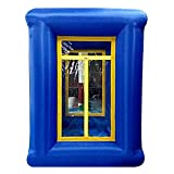 BMGIANT 87 Inch Inflatable Cash Cube Money Grab