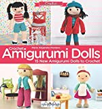 Tuva Publishing-Crochet Amigurumi Dolls