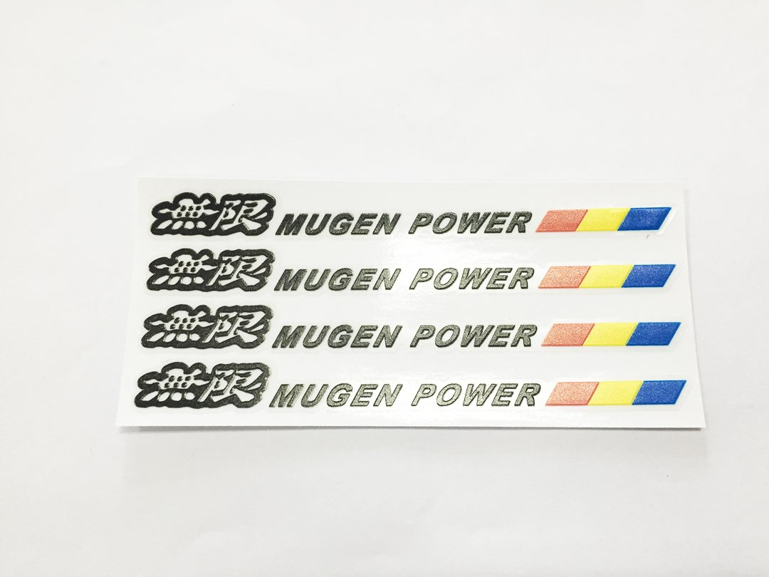 Dian Bin-Car Auto Handle Black Romania Flag KK Sticker Vehicle-logo Badge Emblem for Mugen Power Honda Available