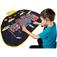 Amazon Best Sellers: Best Electronic Dance Mats