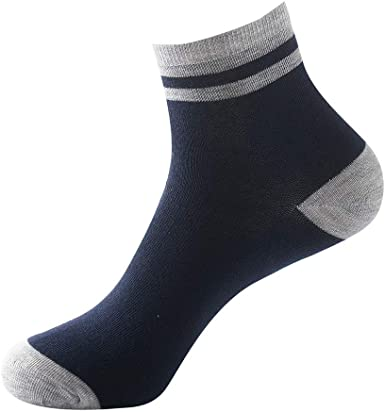Sylar Calcetines Cortos Para Hombre Y Mujer Calcetines Invisibles De Algodón Moda Calcetines Tobilleros Para Mujer Calcetines Running Hombres Unisex Calcetines Deportivos Respirable Calcetines (1 Par): Amazon.es: Ropa y accesorios