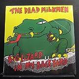 Big Lizard In My Backyard - Black Friday RSD - 2014