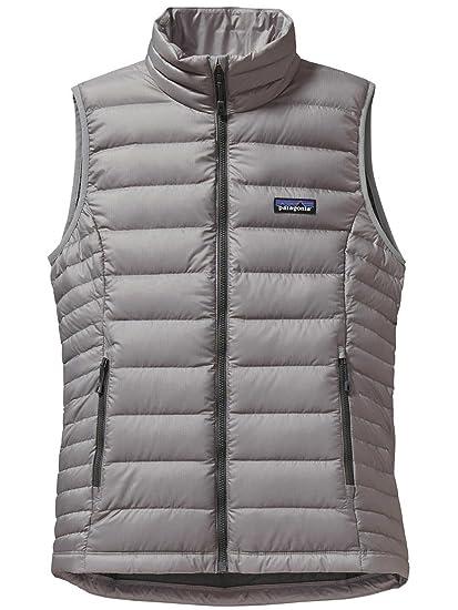 6ab291795 PATAGONIA Down Sweater Ladies Vest