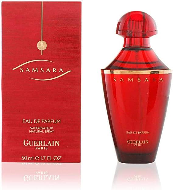 Guerlain Samsara Agua de perfume Vaporizador 50 ml