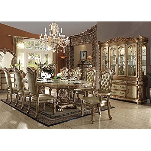 Formal Dining Room Sets: Amazon.com