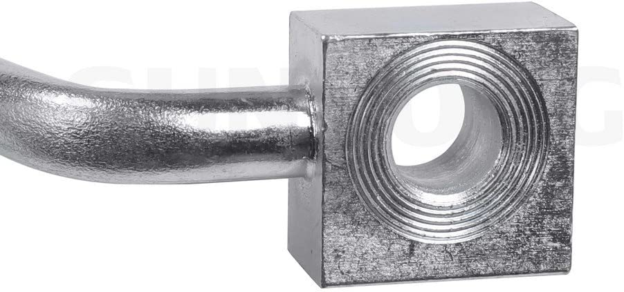 Sunsong 2201249 Brake Hydraulic Hose