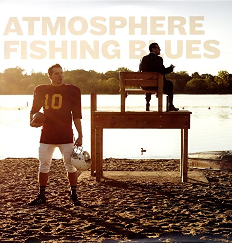 Fishing Blues 3xLP Atmosphere