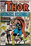 The Mighty Thor Number 390 (Avengers Assemble)