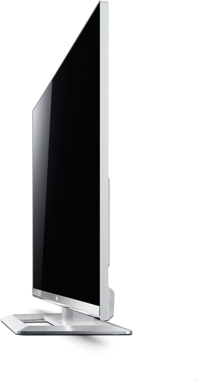 LG 32LM669s - Televisor LED, 32 pulgadas, HDMI 1.4, 1080p, CI+ para TDT Premium, Smartphone Control, 3 USB, DLNA, con gafas Cinema 3D, color blanco: Amazon.es: Electrónica