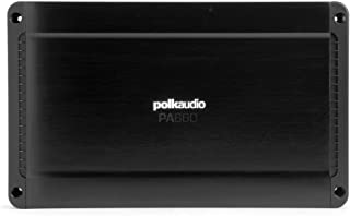 61SVrOzr7tL._AC_UL320_SR272320_ amazon com polk audio pa880 high performance monoblock mobile Polk Audio PA880 Manual at edmiracle.co
