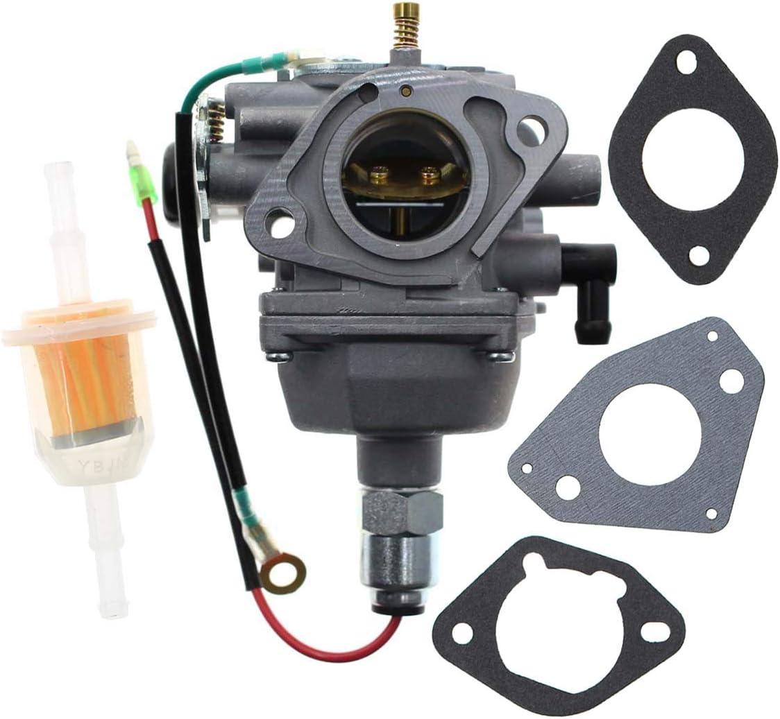 Carbhub SV810 Carburetor for Kohler SV715 SV810 SV820 SV840 20 HP 22 HP 23 HP Engine Motor