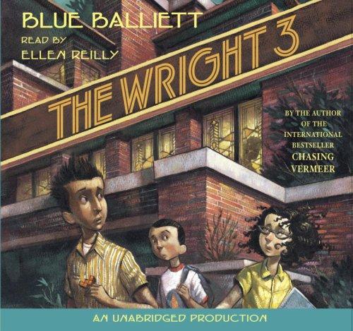 Wright Three, the (Lib)(CD)