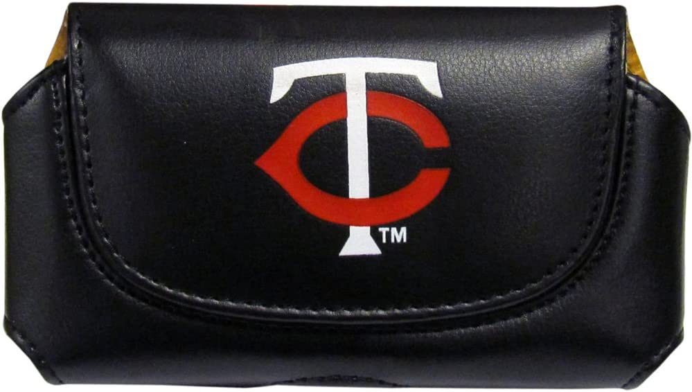 Siskiyou Minnesota Twins MLB Smart Phone Pouch