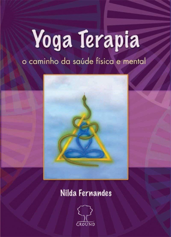 Yoga Terapia (Em Portuguese do Brasil): 9788571872301 ...