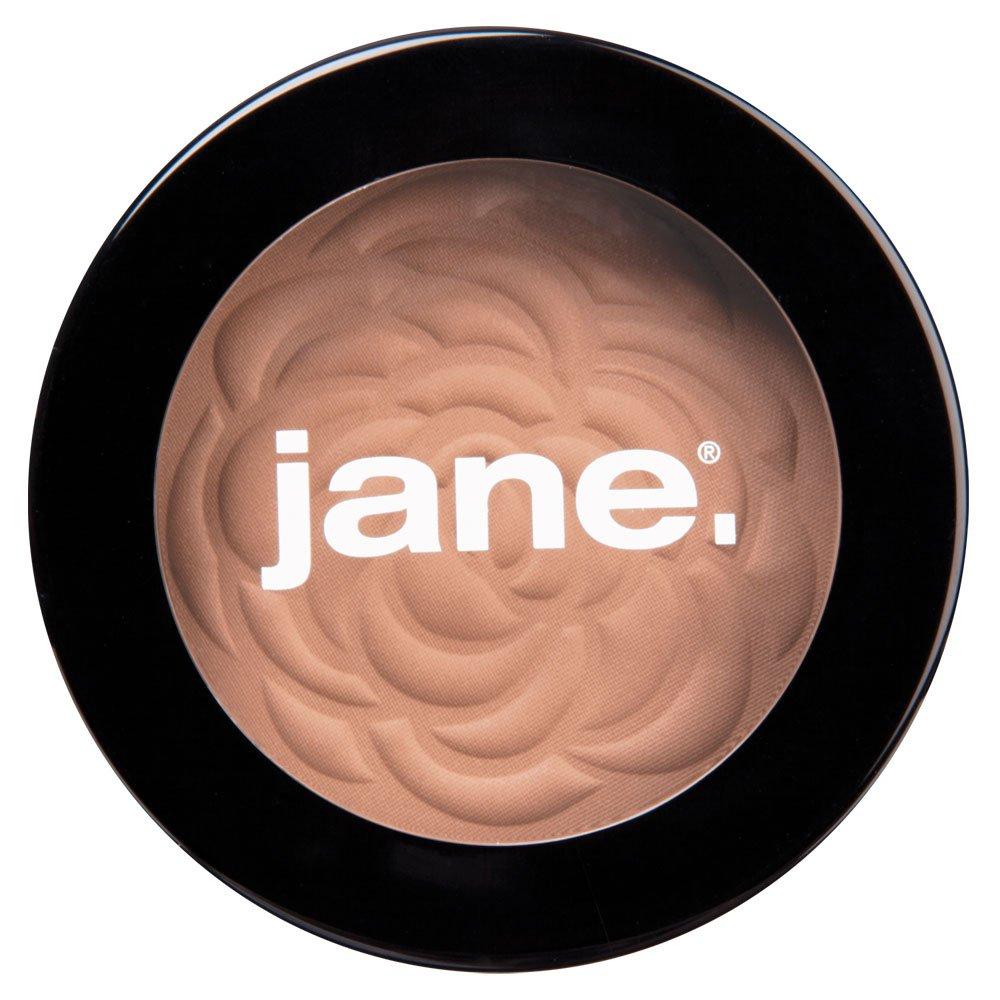 Jane Cosmetics Matte Bronzing Powder, Inspire, Soft, 0.35 Ounce