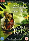 Before The Rains [DVD] [2008]